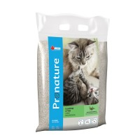 PRONATURE HOLISTIC CAT LITTER EUCALYPTUS OIL 12kg 84bags/pallet