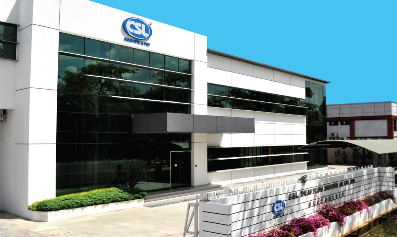 CSL Thean Yeang Aquarium (M) Sdn  Bhd